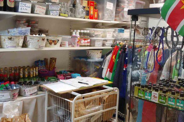 Cultuur shop